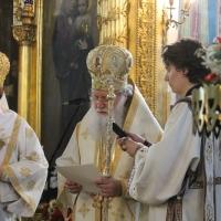 Патриаршеска литургия за празника на св. Седмочисленици_5