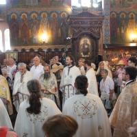 Патриаршеска литургия за празника на св. Седмочисленици_6