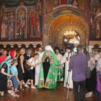 Патриаршеска литургия за празника на св. Седмочисленици_7