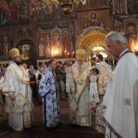 Патриаршеска литургия за празника на св. Седмочисленици_9