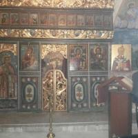 Празникът на преп. Теодосий Търновски в село Расник_2