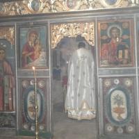Празникът на преп. Теодосий Търновски в село Расник_3