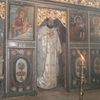 Празникът на преп. Теодосий Търновски в село Расник_9