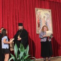 Награждаване на софийските победители в Националния конкурс