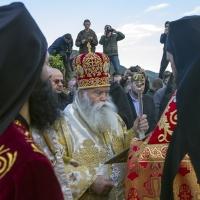 Храмов празник в Зографската света обител_10