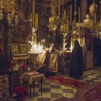 Храмов празник в Зографската света обител_1