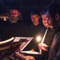 Храмов празник в Зографската света обител_4