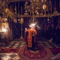 Храмов празник в Зографската света обител_8