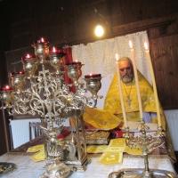 храмов празник в Костенец_10
