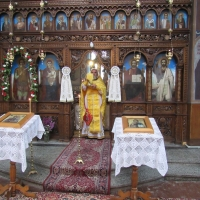 храмов празник в Костенец_12