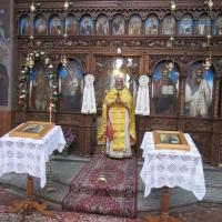 храмов празник в Костенец_13