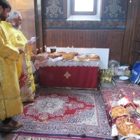 храмов празник в Костенец_14
