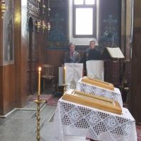 храмов празник в Костенец_16