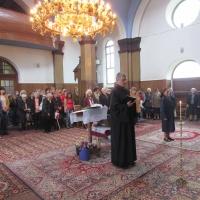 храмов празник в Костенец_3