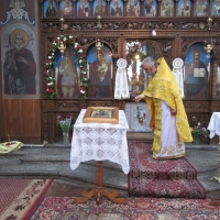 храмов празник в Костенец_7