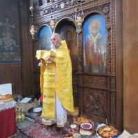 храмов празник в Костенец_8