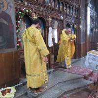 храмов празник в Костенец_9