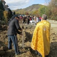 Нов параклис в Долна баня_3