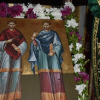 Исторически празник в Църногорския манастир_1