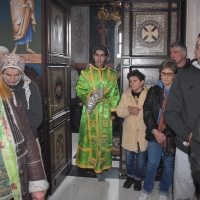 Исторически празник в Църногорския манастир_2