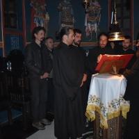 Исторически празник в Църногорския манастир_3