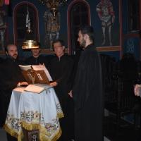 Исторически празник в Църногорския манастир_5