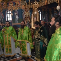 Исторически празник в Църногорския манастир_7