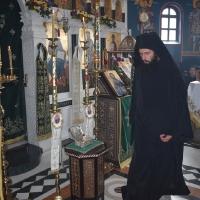 Исторически празник в Църногорския манастир_8