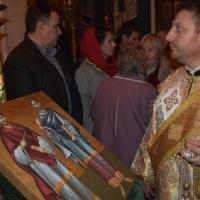 Исторически празник в Църногорския манастир_9