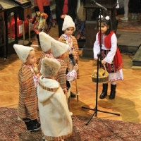 Благотворителен концерт в столичния храм
