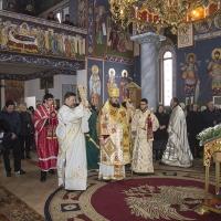Архиерейска св. Литургия за Атанасовден_13