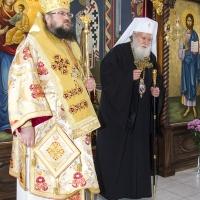 Архиерейска св. Литургия за Атанасовден_34