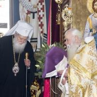 Архиерейска св. Литургия за Атанасовден_37