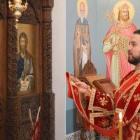 """Заупокойна св. Литургия и панихида в митрополитския храм """"Св. Марина""""_4"""