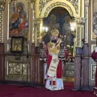 "Архиерейска св. Литургия с дяконско ръкоположение в храм ""Св. Неделя""_2"