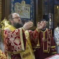 "Архиерейска св. Литургия с дяконско ръкоположение в храм ""Св. Неделя""_3"