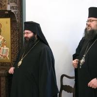 Четири години от интронизацията на Негово Светейшество патриарх Неофит_10