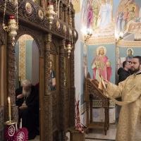 Четири години от интронизацията на Негово Светейшество патриарх Неофит_11