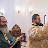 Четири години от интронизацията на Негово Светейшество патриарх Неофит_12