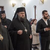 Четири години от интронизацията на Негово Светейшество патриарх Неофит_14