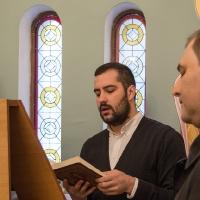 Четири години от интронизацията на Негово Светейшество патриарх Неофит_1