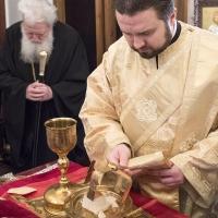 Четири години от интронизацията на Негово Светейшество патриарх Неофит_20