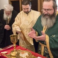 Четири години от интронизацията на Негово Светейшество патриарх Неофит_21
