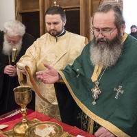 Четири години от интронизацията на Негово Светейшество патриарх Неофит_22