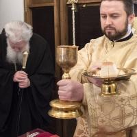 Четири години от интронизацията на Негово Светейшество патриарх Неофит_23