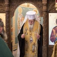 Четири години от интронизацията на Негово Светейшество патриарх Неофит_26