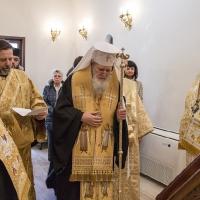 Четири години от интронизацията на Негово Светейшество патриарх Неофит_27