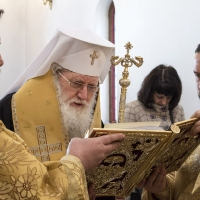 Четири години от интронизацията на Негово Светейшество патриарх Неофит_28