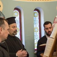 Четири години от интронизацията на Негово Светейшество патриарх Неофит_2