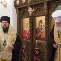 Четири години от интронизацията на Негово Светейшество патриарх Неофит_31